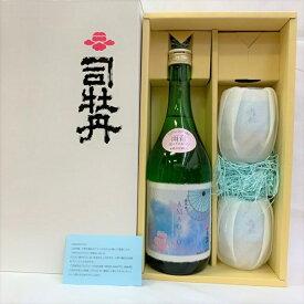 AMAOTO 純米酒 720ml ギフトセット司牡丹酒造