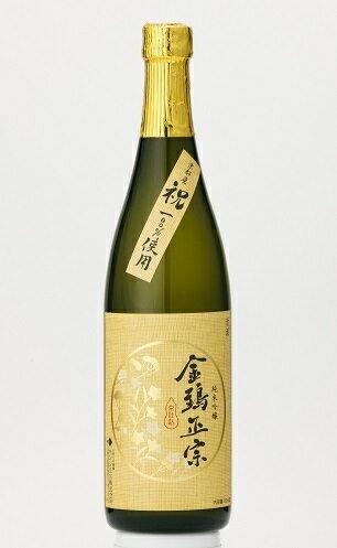 【ギフト 日本酒 焼酎】「京都の酒」金鵄  純米吟醸 720mlキンシ正宗 京都府産
