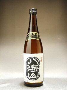 八海山 720ml 吟醸酒 15度〜16度八海醸造 新潟県産 中部【ギフト 日本酒 焼酎】
