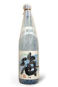 海 芋焼酎 1800ml 25度大海酒造 鹿児島県産 九州【ギフト 日本酒 焼酎】