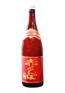 【ギフト 日本酒 焼酎】赤とんぼの詩 米焼酎 1800ml