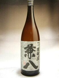 兼八 1800ml 麦焼酎 25度四ツ谷酒造 大分県産 九州【ギフト 日本酒 焼酎】