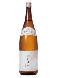 【ギフト 日本酒 焼酎】よけまん かめ仕込 米焼酎 1800ml 合資会社深野酒造本店 熊本県