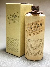 【ギフト 日本酒 焼酎】百年の孤独 麦焼酎 720ml  40度 黒木本店