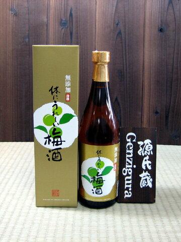 【ギフト 日本酒 焼酎】体にうれしい梅酒 720ml リキュール類 14度 櫻の郷醸造 宮崎県産