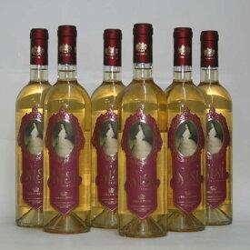 トカイワイン エリザベート750ml×6本