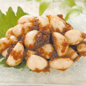 醗酵黒にんにく和え 梅にんにく250g(低塩/健康/食卓/食品/漬け物/梅干し/梅干しにんにく)