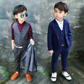 4493d070a3e84 送料無料子どもスーツ 男 スーツ 入学式 男の子 男の子 タキシード 子供服 フォーマル