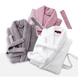 レディース バスローブ メンズ 綿100% 上質 ホテル バスローブ 厚手 綿100% ママ 出産祝い マタニティ
