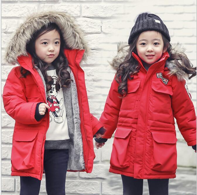 子供服 子供コート 男の子/女の子 中綿ジャケット 韓国子供 キッズ 裏ボア 防寒 ジャケット アウター 女児 男児 ファーコート