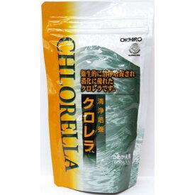 オリヒロプランデュ 清浄培養クロレラ 詰替 900粒入