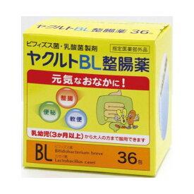 ヤクルトBL整腸薬 36包入