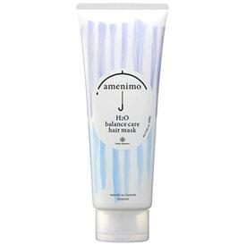 アメニモ amenimo H2O バランスケア ヘアマスク 200g