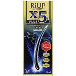 リアップX5プラス60mL【第1類医薬品】大正製薬育毛剤