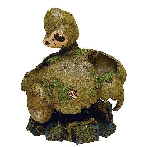 ジブリ 特大 プランターカバー 天空の城ラピュター ロボット兵の願い