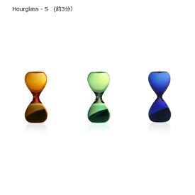 砂時計 3分 S 全3色 ハイタイド