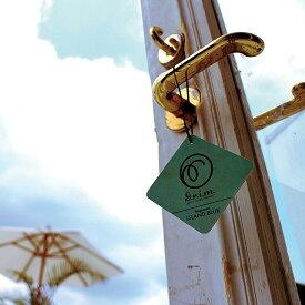 【メール便可・10個まで】グリム エアーフレッシュナー G.r.i.m. Hanging Air Freshener カー用フレグランス 芳香剤