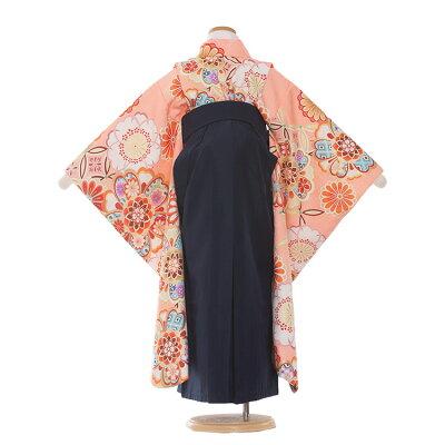 卒園式七五三レンタル7歳女の子袴
