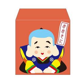 福助(福すけ)/コイン用ポチ袋(小)5枚セット お年玉袋・ぽち袋・おしゃれでかわいい多目的祝儀袋