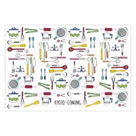 キッチン用品(料理)【ロゴ・名入れ可】業務用ペーパーランチョンマット使い捨て敷紙 1000枚