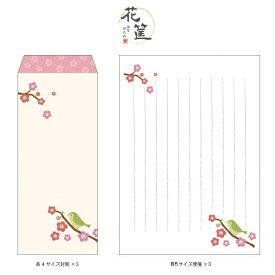 楽天市場便箋 梅の通販