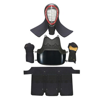 It's thorny mission clarino Kendo armor (Japanese upper hand) 3 mm