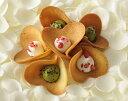 ルフル16個入(バニラ×1、抹茶×1) 【ラングドシャ 京都 洋菓子 スイーツ お祝い 内祝い 引菓子 出産祝い 就職祝い…
