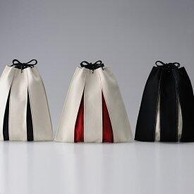 KOSHO ougi 帆布 信玄袋 4色 レディース メンズ 軽量 和装