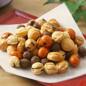 京の豆菓子(落花生・ピーナッツ)ジャンボ袋 315g