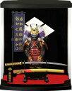 【日本のおみやげ】◆戦国武将 ARMOR SERIESフィギュア【武田信玄】