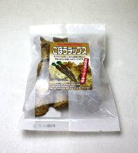 京野菜堀川ごぼうチップス