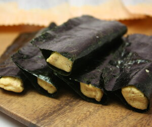 しゃり巻 めんたいチーズ味(10枚入り)【おかき】【海外発送】【個包装】【あす楽対応】