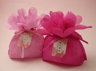 Choose from Hinamatsuri flower bag * pink / pink color. P27Mar15
