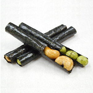究極の海苔菓子!風雅巻き7種類の中から選べる!【あす楽対応】【個包装】
