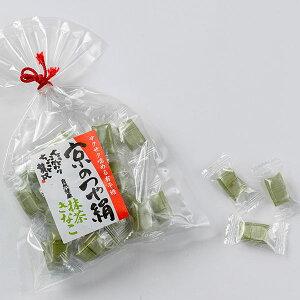 京のつや絹(抹茶きな粉)【個包装】