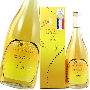 栃木 天鷹酒造 はちみつのお酒 ミード 720ml