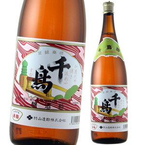京都 村山造酢店 千鳥酢 1800ml 一升瓶 ドレッシング 酢の物 調味料