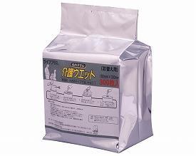 ●代引き不可 送料無料 ライフプラス ぬれタオル介護ウェット バケツタイプ詰換用(300枚入)×4個