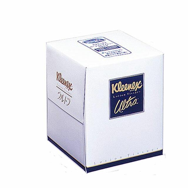 ○お取り寄せ商品 送料無料 クリネックス ティシュー ウルトラ ドレッサーサイズ 210枚(70組)×20箱 まとめ買い 73000