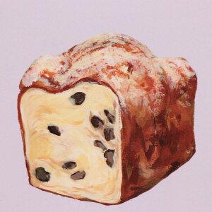 お絵かきパン屋さんのぱんぱかパン!ポストカード・スイートデニッシュ