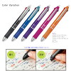 Ballpoint pen ballpoint pen can PILOT FriXion 3 q iron q 3 q 0.5 mm]
