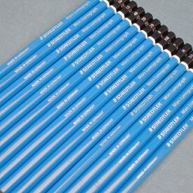 STAEDTLER【ステッドラー】ルモグラフ 製図用高級鉛筆12本セットアウトレット・30%OFF