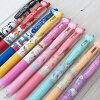 PEANUTS x ZEBRA コラボモデル color ball pen color (10 colors) sarasa clip × 0.5 mm