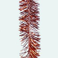 2インチメッキモール【カラー:赤】【雑貨】【イベントグッズ】【2インチ幅×180cm】飾りつけに使えるメッキモール。使い勝手のよい長さ!アイディア次第でいろいろつかえます!!