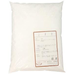 上新粉(米粉) 1kg 和菓子 団子 製菓材料