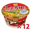 レナケアー しょうゆラーメン 1ケース(72.2g×12個) 低たんぱくラーメン 低たんぱく麺 低タンパク 減塩 腎臓病食 日清…