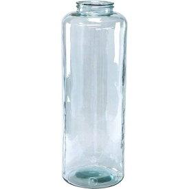 【スパイス】VALENCIA リサイクルガラスフラワーベース DOS クリア/VGGN1020/4548815051238