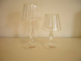 GLASS CANDLE HOLDER S ★ S95545S / 4997337554510 / ダルトン