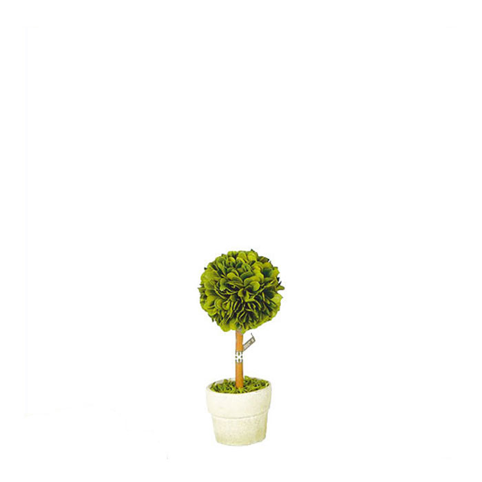 ダルトン トピアリー ボール S 観葉植物 インテリアグリーン トピアリー 植物 かわいい インテリア おしゃれ ツゲ科 【 DULTON TOPIARY BALL S CH07-G297S 】