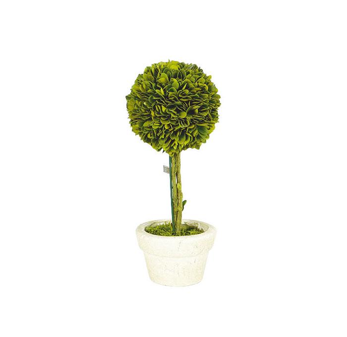 ダルトン トピアリー ボール L 観葉植物 インテリアグリーン トピアリー 植物 かわいい インテリア おしゃれ ツゲ科 【 DULTON TOPIARY BALL L CH07-G297L 】